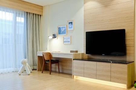 Leisure Deluxe Room (4)