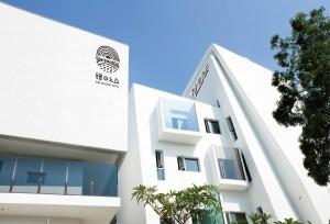 天成飯店集團-天成文旅-繪日之丘