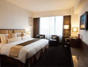天成飯店集團 台北花園大酒店 精緻客房