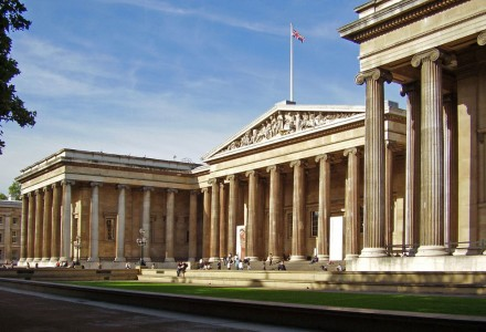 surrounding_british_museum