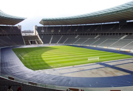 surrounding_olympiastadion